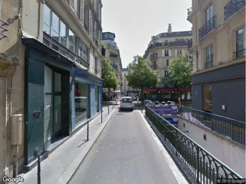 Hotel Proche Chatelet Les Halles