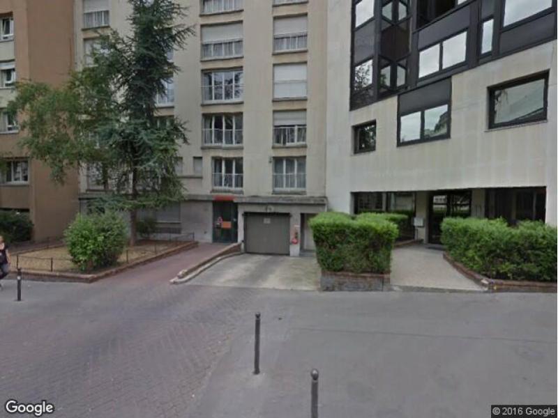 vente de parking paris 15e arrondissement 15 29 rue de dantzig. Black Bedroom Furniture Sets. Home Design Ideas