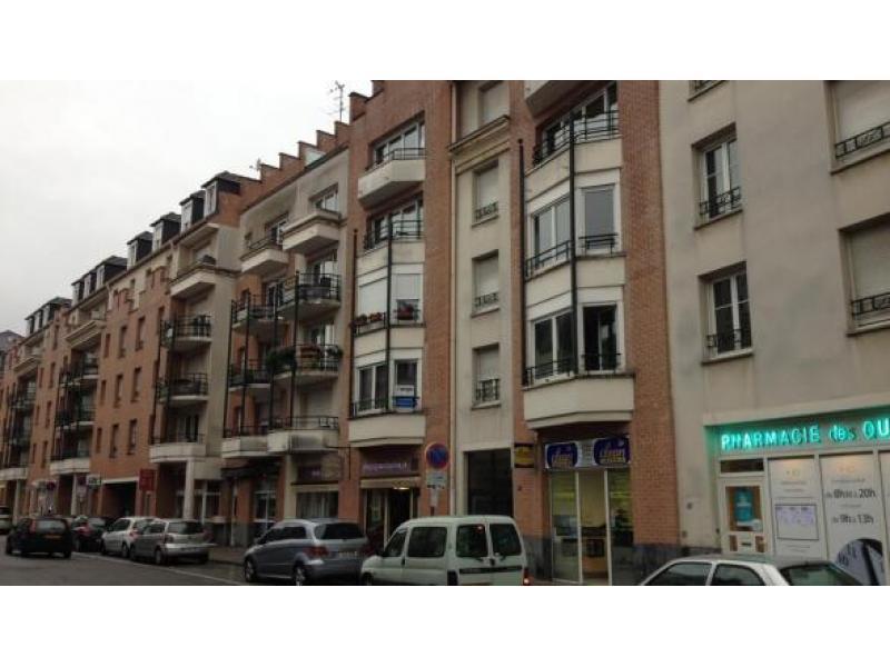 Place de parking louer lille rue saint s bastien for Garage rue caumartin lille