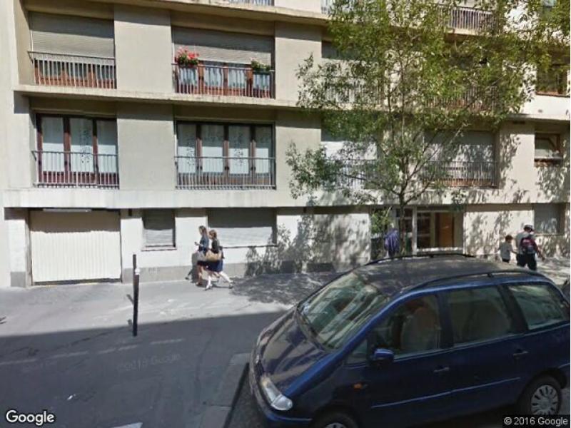 place de parking louer paris 11 23 rue du chemin vert. Black Bedroom Furniture Sets. Home Design Ideas