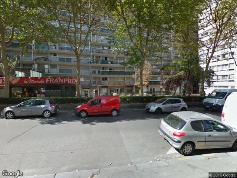 Location de parking paris 18 95 rue damr mont - Parking porte de clignancourt paris 18 ...