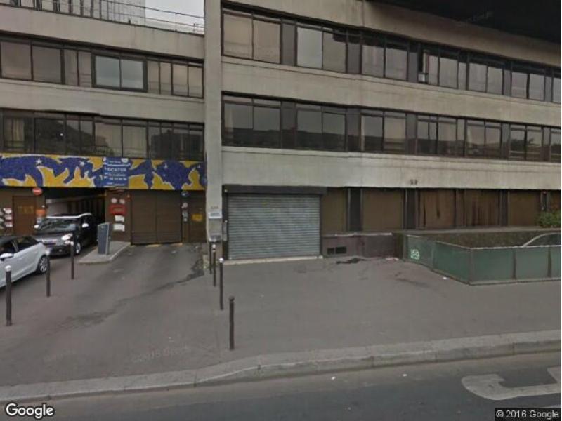 place de parking louer paris 12 205 rue de bercy. Black Bedroom Furniture Sets. Home Design Ideas