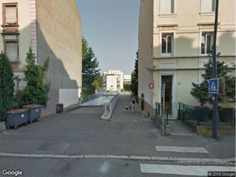 Location de garage mulhouse europe nouveau bassin centre for Garage a louer mulhouse