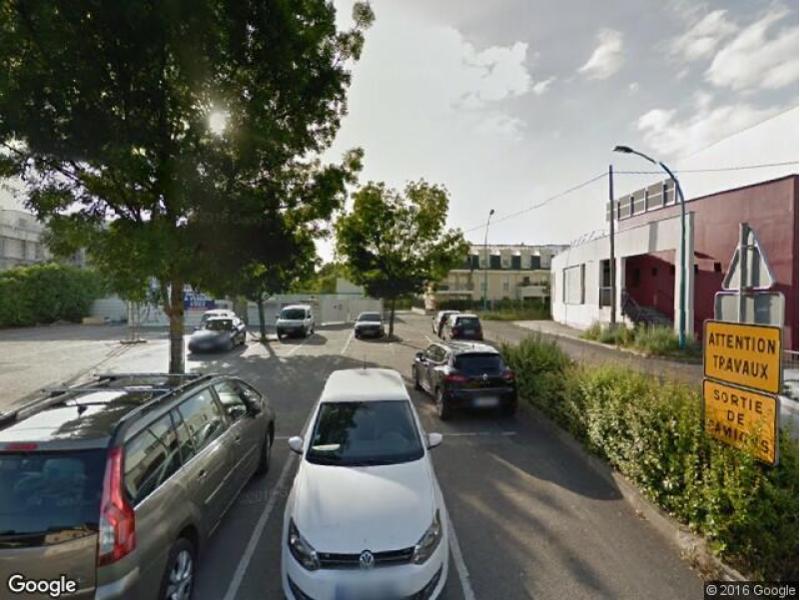 Parking louer saint ouen l 39 aum ne 26 rue armand lecomte - Garage ford saint ouen l aumone ...
