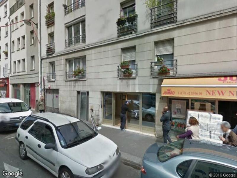 Location de parking paris 18 42 rue marcadet for Location paris 18