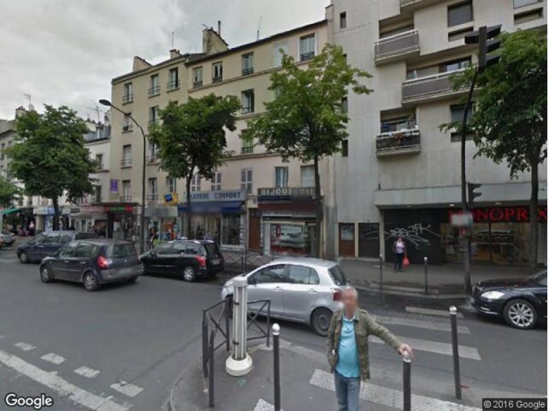 Parking louer paris 18 goutte d 39 or for Location paris 18