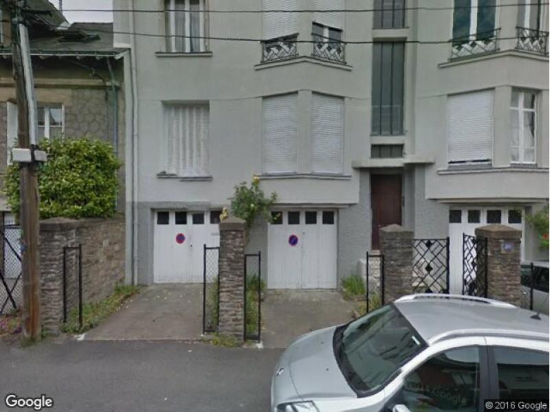 Location de box nantes vannes saint pasquier for Garage monsieur embrayage nantes boulevard des anglais