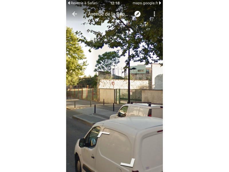 location de parking paris 11 75 avenue de la r publique. Black Bedroom Furniture Sets. Home Design Ideas