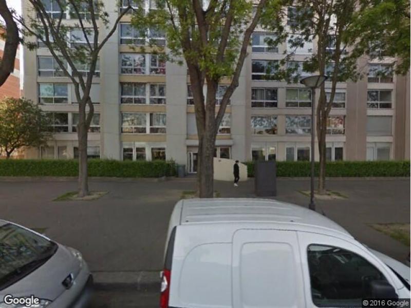 location de parking paris 19e arrondissement 19 35 villa curial. Black Bedroom Furniture Sets. Home Design Ideas