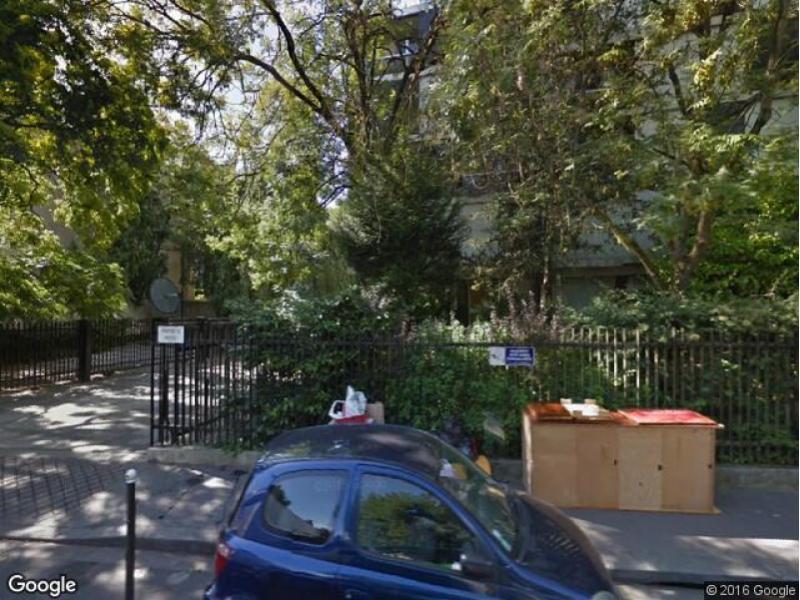 place de parking louer boulogne billancourt 35 rue. Black Bedroom Furniture Sets. Home Design Ideas