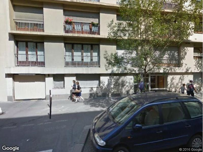 place de parking louer paris 75011 23 rue du chemin vert. Black Bedroom Furniture Sets. Home Design Ideas