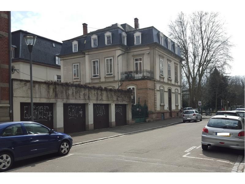 Location de box strasbourg contades centre for Garde meuble strasbourg