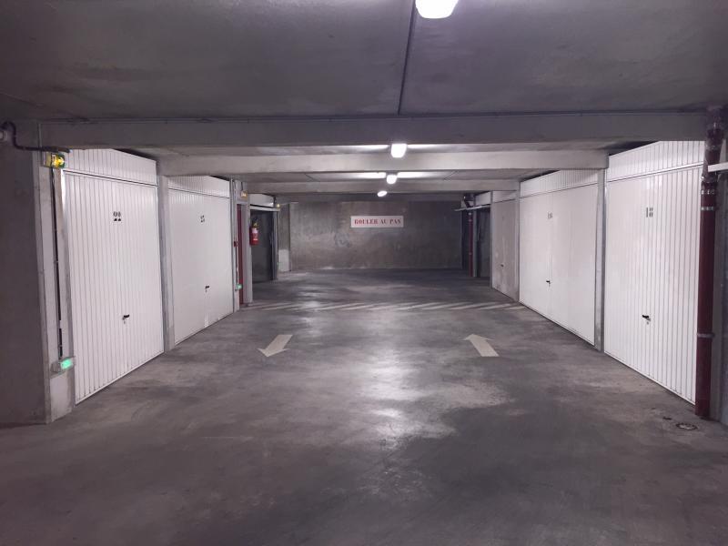 Location de box marseille 8 36 boulevard lord duveen for Location garde meuble marseille