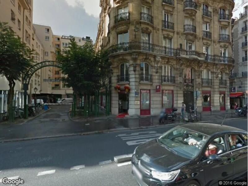 Location de parking - Paris 3 - 33 rue Beaubourg