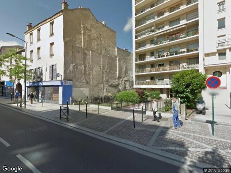 Parking Centre Ville Bourg La Reine