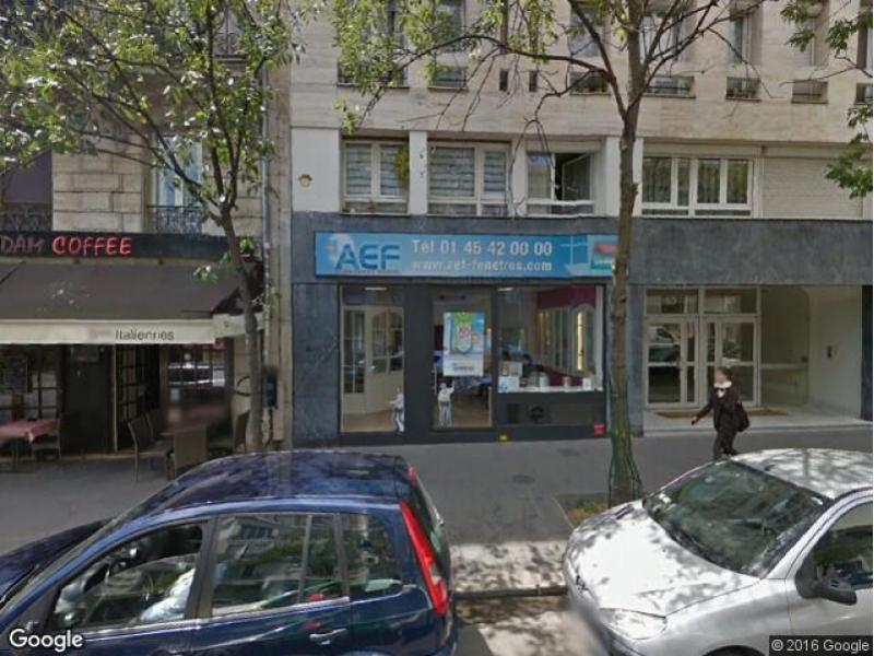 Location de parking - Paris-11E-Arrondissement 11 - Saint-Ambroise