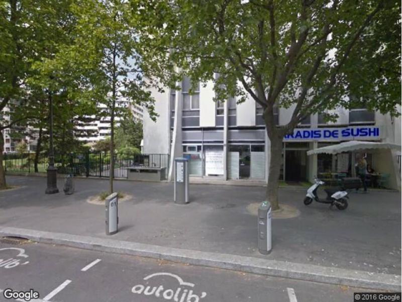 location de parking paris 19 75 quai de la seine. Black Bedroom Furniture Sets. Home Design Ideas