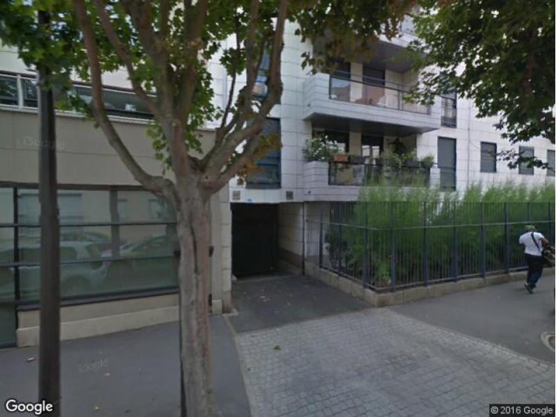 Latest location de parking vincennes rue des vignerons for Arthur bonnet salle de bain
