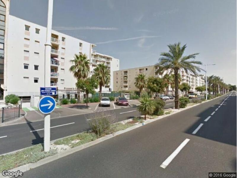 Location de parking - Perpignan - Lunette