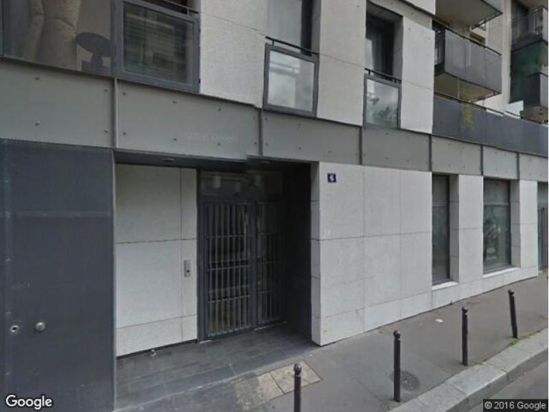 Location de parking paris 18 6 rue ang lique compoint - Parking porte de clignancourt paris 18 ...