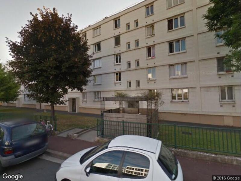 place de parking louer nanterre 25 rue du bois joly. Black Bedroom Furniture Sets. Home Design Ideas