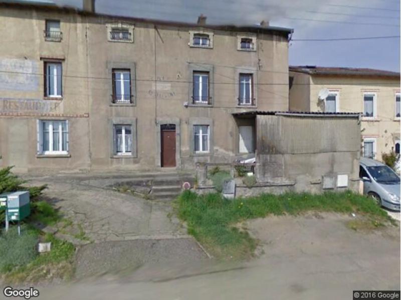 vente de parking bainville sur madon 2 rue jacques callot. Black Bedroom Furniture Sets. Home Design Ideas
