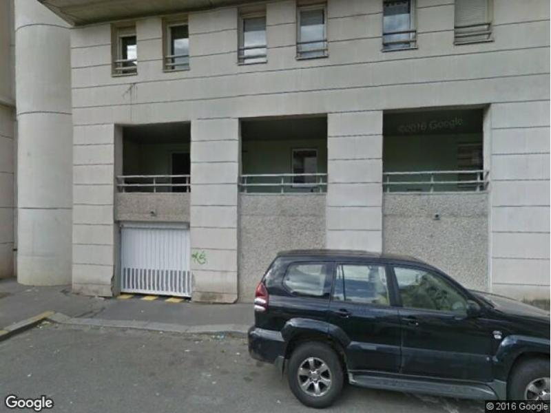 location de parking rouen 6 boulevard gambetta. Black Bedroom Furniture Sets. Home Design Ideas