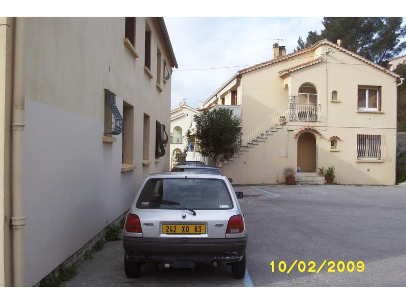 Location de parking - Ollioules - La Ville