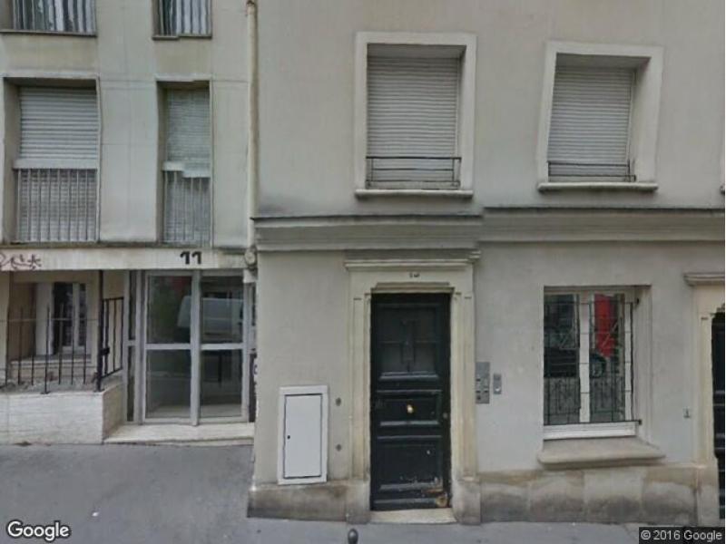 Location de parking paris 18 13 rue bachelet for Location paris 18