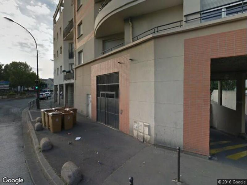 Location de parking - Vitry-sur-Seine - Les Combattants
