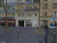 Location box à Boulogne-Billancourt