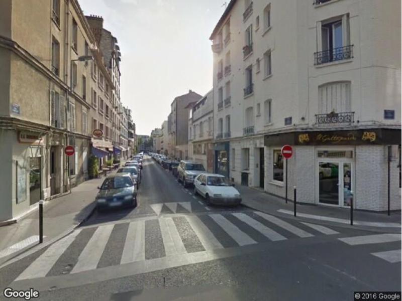 location de parking boulogne billancourt rue carnot. Black Bedroom Furniture Sets. Home Design Ideas