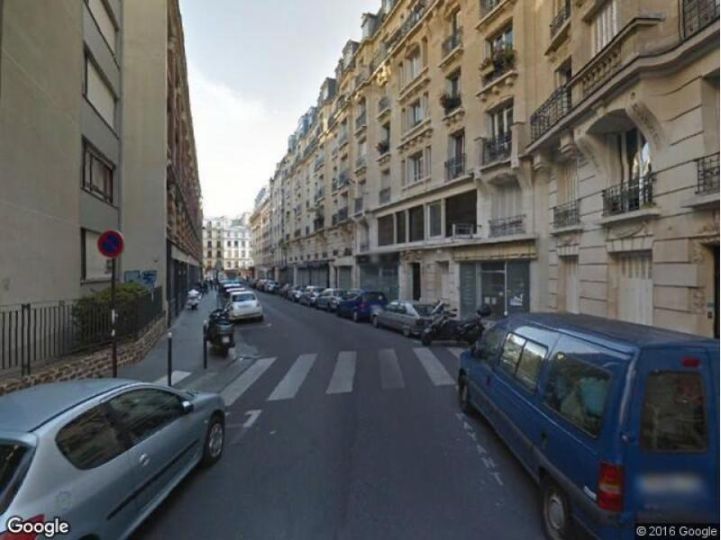 Location de garage - Paris 11 - Sainte-Marguerite