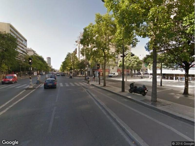 Location de parking - Paris 13 - 38 avenue d'Italie