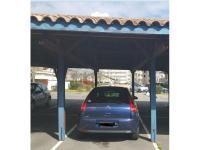 Location de parking - Toulouse - 75 rue Ernest Renan