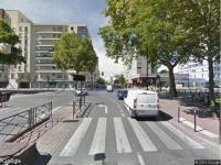 Location parking rue de bezons courbevoie garage for Garage segoffin courbevoie