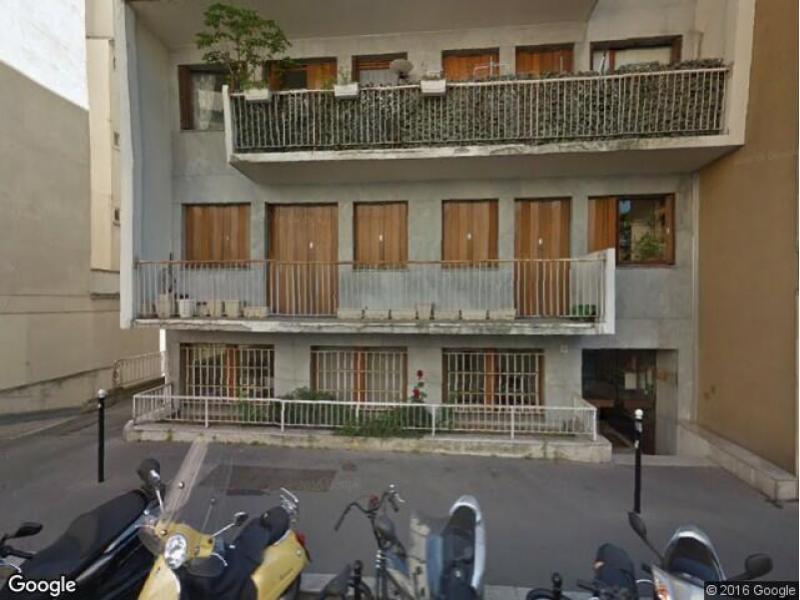 Location de parking boulogne billancourt 9 rue de vanves - Parking porte de saint cloud ...