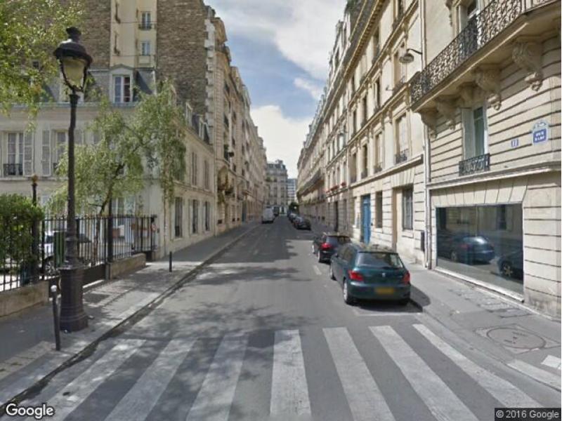 Location de parking paris 8 rue daru - 225 rue du faubourg saint honore ...