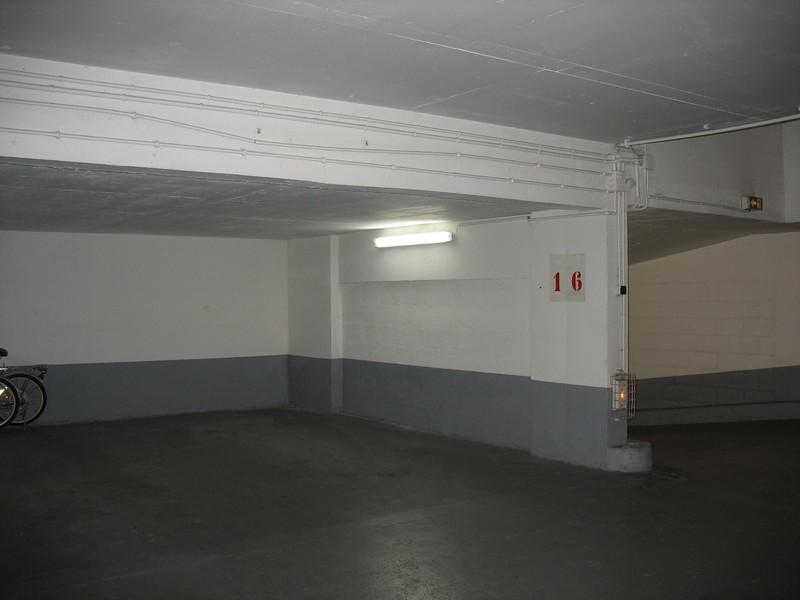 Location De Parking Paris 16 4 Rue Lauriston