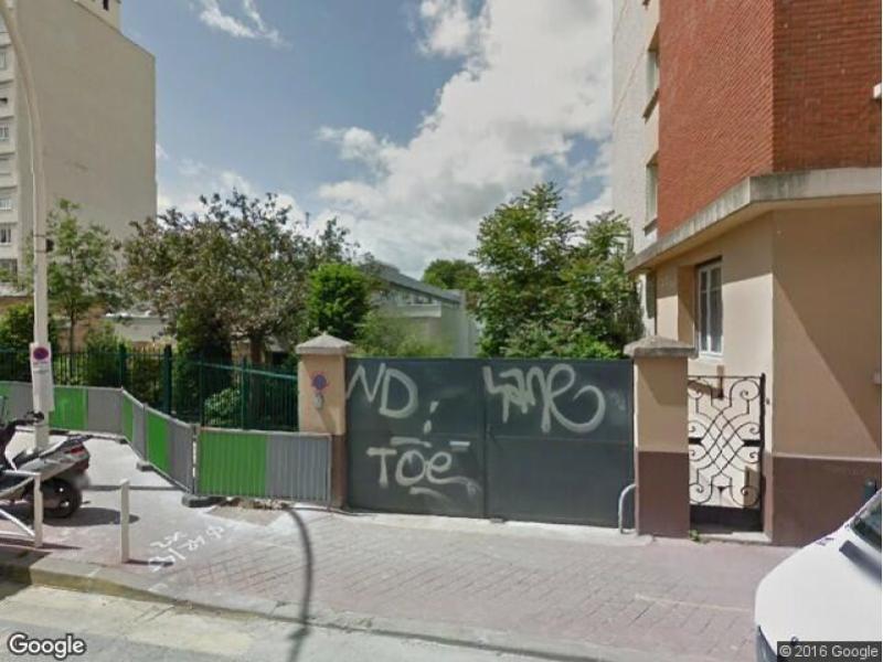 location de parking montrouge 46 rue de la vanne. Black Bedroom Furniture Sets. Home Design Ideas