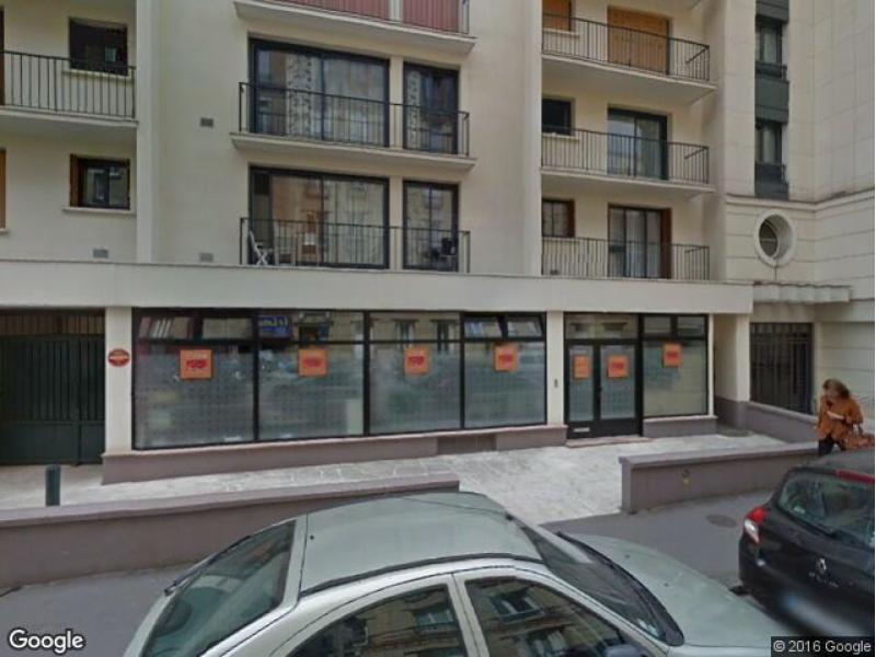 Location de parking boulogne billancourt 125 rue du for Garage renault boulogne pont de sevres