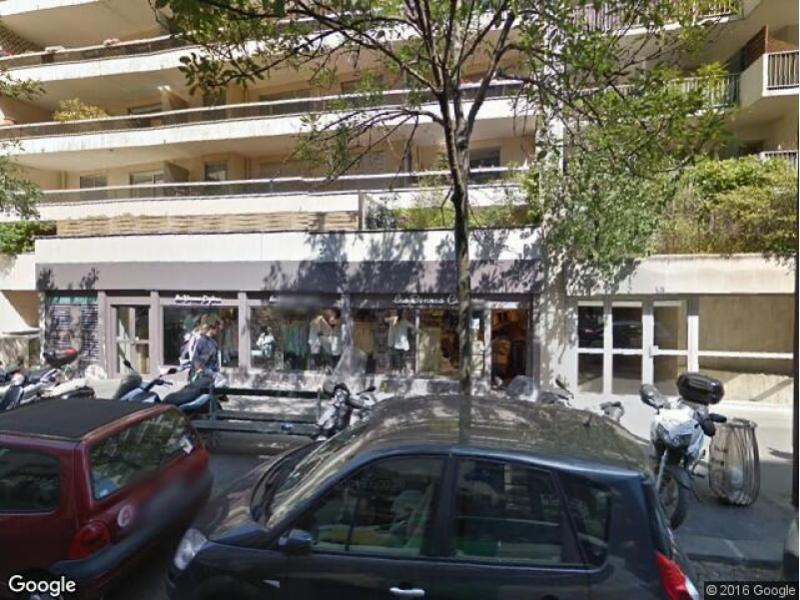 Place de parking louer paris 11 29 rue du chemin vert - Office depot boulevard richard lenoir ...