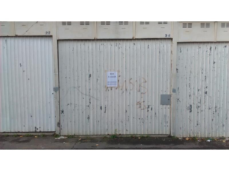 Location de garage goussainville 9 rue henriette - Buffalo grill goussainville ...