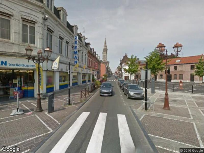 Vente de parking tourcoing rue saint jacques for Garage rue nationale tourcoing
