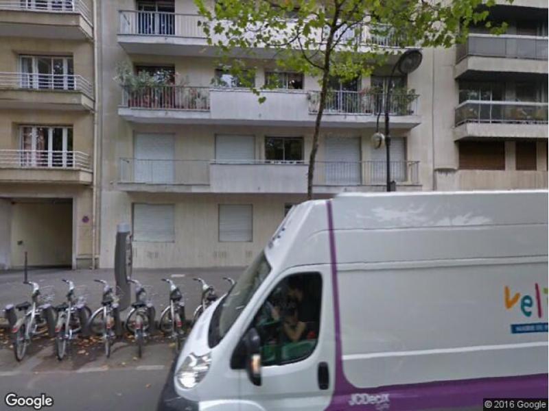 parking louer paris 16 5 rue molitor. Black Bedroom Furniture Sets. Home Design Ideas