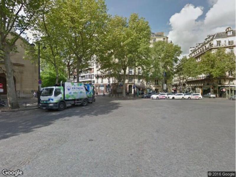Parking  U00e0 Vendre - Paris