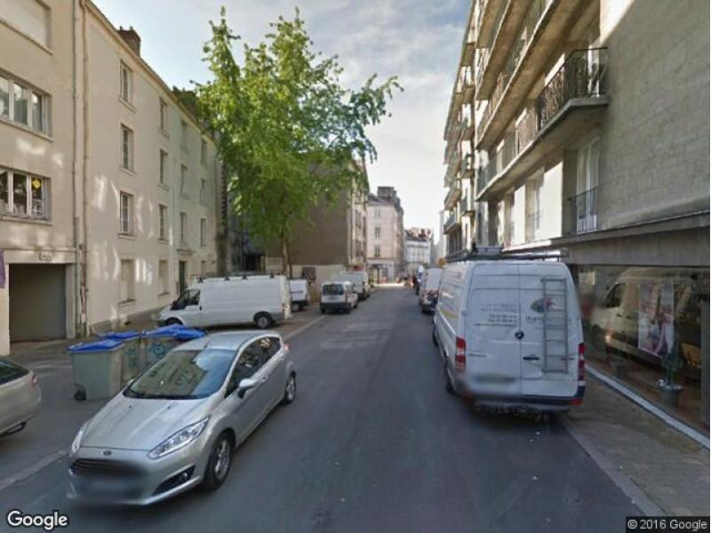 Location de parking nantes rue jean de la fontaine for Garage monsieur embrayage nantes boulevard des anglais