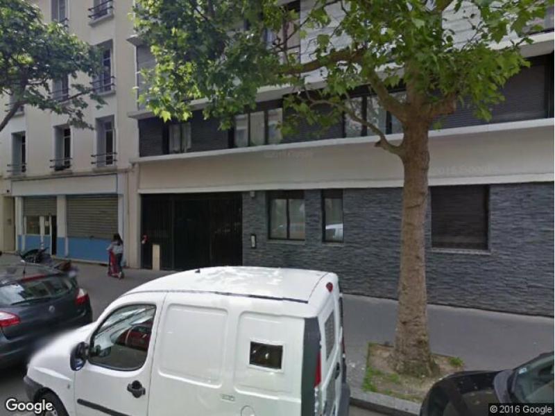 location de parking boulogne billancourt 23 rue d 39 issy. Black Bedroom Furniture Sets. Home Design Ideas