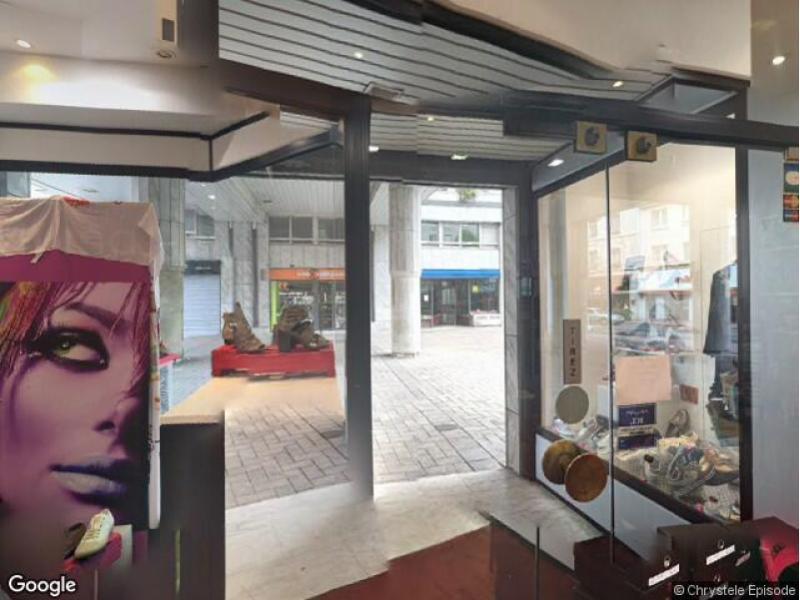 Location de garage villeurbanne 176 cours emile zola for Garage rue des bienvenus villeurbanne