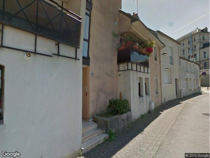 location de garage vannes 4 rue du moulin